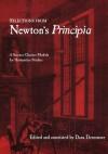 Selections from Newton's Principia - Isaac Newton, Densmore, Dana Densmore, Dana