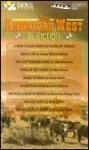 American West in Fiction - Dorothy M. Johnson, James Warner Bellah, John Neihardt, Max Brand, Owen Wister, Ernest Haycox, Walter van Tiburg Clark, Willa Cather, Bret Harte