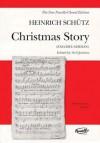 Christmas Story - Heinrich Schutz, Neil Jenkins
