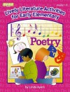 Lively literature activities for pre-K through kindergarten!: a collection of literature activities to lend new life to circle time, centers, math, science, and social studies - Linda Ayers