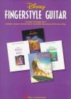 Disney Fingerstyle Guitar - Terry Evans, Hal Leonard Publishing Corporation