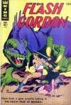 Flash Gordon - Nov 1966 - Larry Ivie, Gil Kane