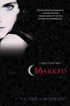 Marked - Kristin Cast, Phyllis Christine Cast