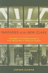 Fantasies of the New Class: Ideologies of Professionalism in Post-World War II American Fiction - Stephen Schryer