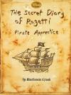 Ragetti's Secret Diary - Mackenzie Crook