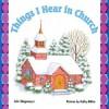 Things I Hear in Church - Julie Stiegemeyer