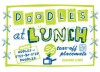 Doodles at Lunch Placemats - Deborah Zemke