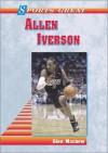 Allen Iverson (Sports Great Books) - Glen MacNow