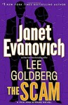 The Scam: A Fox and O'Hare Novel by Janet Evanovich (2015-09-15) - Janet Evanovich; Lee Goldberg;