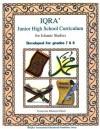Iqra' Junior High School Curriculum: For Islamic Studies - Tasneema K. Ghazi