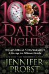 The Marriage Arrangement - Jennifer Probst