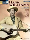 Hank Williams: Pro Vocal Men's Edition Volume 39 - Hank Williams