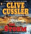 The Storm (NUMA Files (Audio)) - Clive Cussler, 'Graham Brown'
