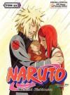 """Naruto, tom 53: Narodziny Naruto (Naruto, #53) - Masashi Kishimoto, Rafał """"Kabura"""" Rzepka"""