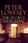 The Secret Hangman (Diamond, #10) - Peter Lovesey