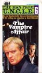 The Vampire Affair - David McDaniel