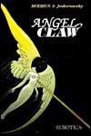 Angel Claw - Mœbius, Alejandro Jodorowsky, Thierry Nantier, Mœbius