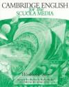 Cambridge English For The Scuola Media 2 Workbook (Cambridge English For Schools) - Andrew Littlejohn, Diana Hicks