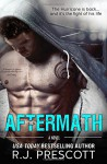 The Aftermath - R.J. Prescott