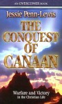 Conquest of Canaan - Jessie Penn-Lewis