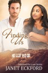 Finding Us (Destined for Love Book 4) - Janet Eckford