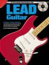 Lead Guitar Bk/CD: For Beginner to Advanced Students - Gary Turner, Brenton White
