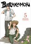 Barakamon, Vol. 5 - Satsuki Yoshino