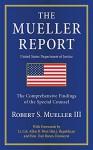 The Mueller Report: The Comprehensive Findings of the Special Counsel - Robert Mueller, Allen West, Dan Boren
