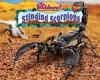 Stinging Scorpions - Natalie Lunis
