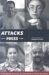 Attacks on the Press in 2006: A Worldwide Survey by the Committee to Protect Journalists - Committee to Protect Journalists, Anderson Cooper