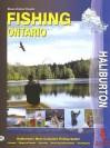 Fishing Ontario: Halliburton - Jason Marleau, Russell Mussio, Wesley Mussio