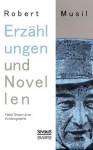 Erzahlungen Und Novellen. Nebst Skizzen Einer Autobiographie - Robert Musil