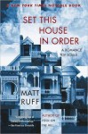 Set This House in Order - Matt Ruff