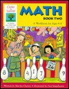 Gifted and Talented Math: Book Two - Martha Cheney, Paul Manchester