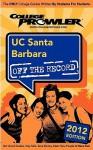Uc Santa Barbara 2012: Off the Record - Michael Cooper, Kate Sandoval