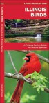 Illinois Birds: A Folding Pocket Guide to Familiar Species - James Kavanagh, Waterford Press, Raymond Leung