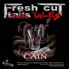 Fresh Cut Tales: A Collection of Dark Fiction - Kenneth W. Cain, Nelson W. Pyles