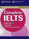 Complete Ielts Bands 5-6.5 Class Audio CDs (2) - Guy Brook-Hart, Vanessa Jakeman