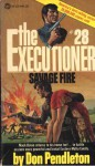 Savage Fire - Don Pendleton