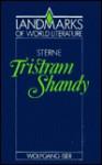 Sterne: Tristram Shandy - Wolfgang Iser