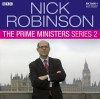 Nick Robinson's the Prime Ministers: Series 2 - Nick Robinson, Nick Robinson