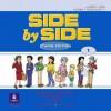 Side by Side 1 Activity Workbook 1 Audio CDs (2) - Steven J. Molinsky, Bill Bliss
