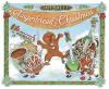 Gingerbread Christmas - Jan Brett, Jan Brett