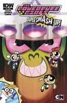Powerpuff Girls Super Smash-Up #5 - Derek Charm