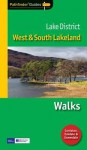 West & South Lakeland: Walks - Terry Marsh