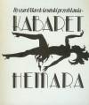 Kabaret Hemara - Ryszard Marek Groński