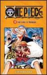 One Piece Vol. 08: No voy a morir - Eiichiro Oda, Agustín Gómez Sanz