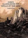 "Doré's Illustrations for ""Idylls of the King"" - Gustave Doré"