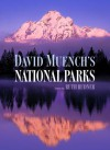 David Muench's National Parks: Native Ceremony and Myth on the Northwest Coast - Ruth Rudner, David Muesnch