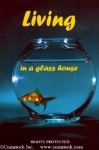 Living in a Glass House: Surviving the Scrutiny of Ministry and Marriage - Donald Harvey, Gene Williams